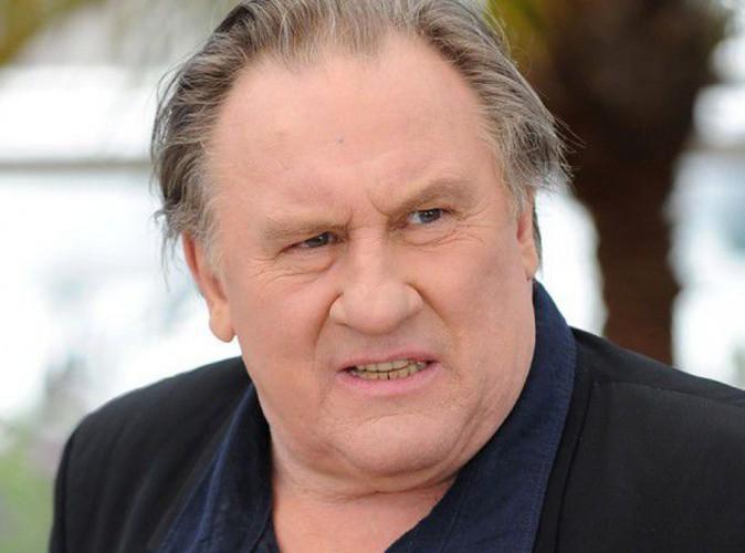 Gérard Depardieu : l'accident de moto qui aurait pu lui coûter la vie !