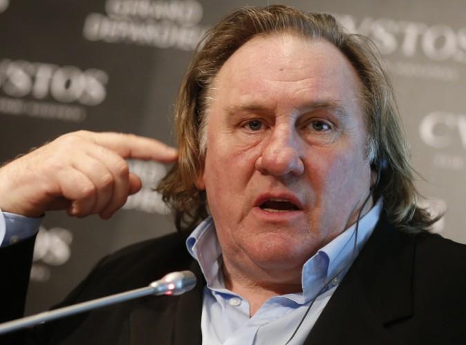 Gérard Depardieu : sa conversion à l'Islam fait le buzz !