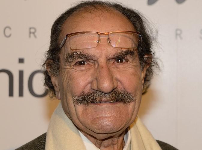 """Gérard Hernandez : """"Venir chercher un vieillard comme moi pour faire ce rôle, c'est bien"""" !"""