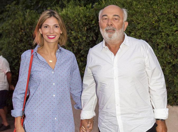 Gérard Jugnot : A 65 ans, le Bronzé se marie !