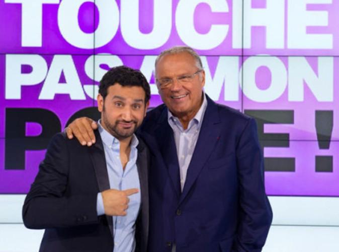 Gérard Louvin viré de Touche Pas à Mon Poste ? Il répond !