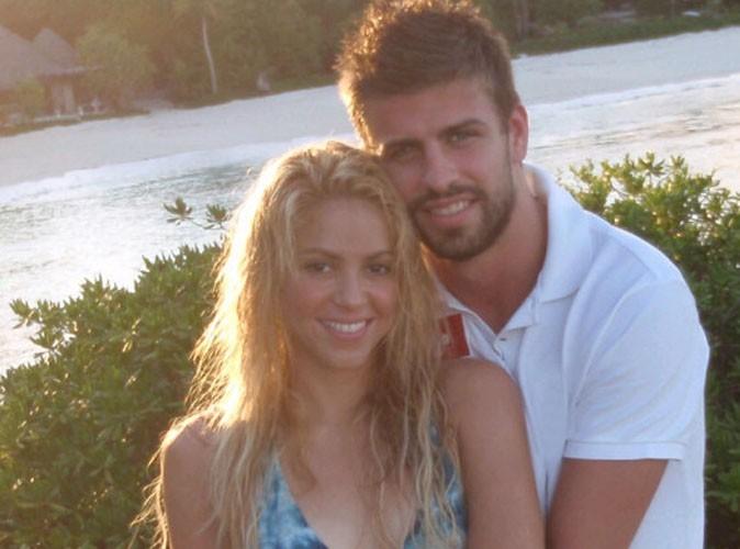 """Gerard Piqué parle pour la première fois de sa relation avec Shakira : """"Je suis aussi heureux qu'elle"""" !"""