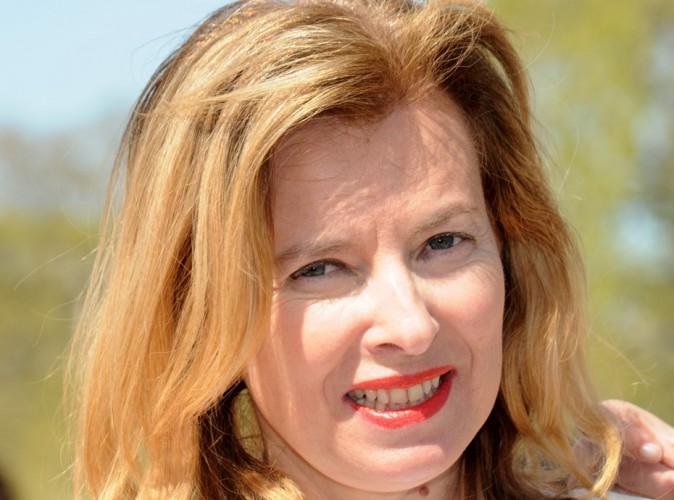 Gifle de Valérie Trierweiler : la sanction tombe !