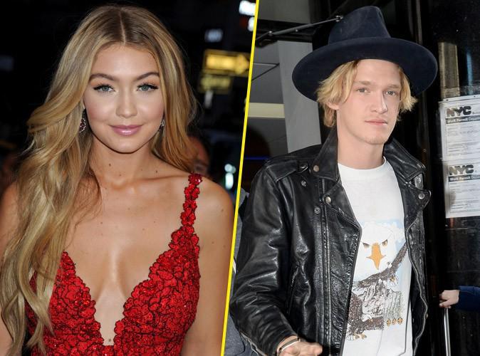 Gigi Hadid et Cody Simpson : après deux ans d'amour, c'est fini !