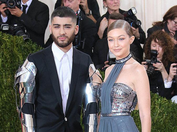 """Gigi Hadid et Zayn Malik : fini les """"pillowtalk"""", ils se séparent !"""