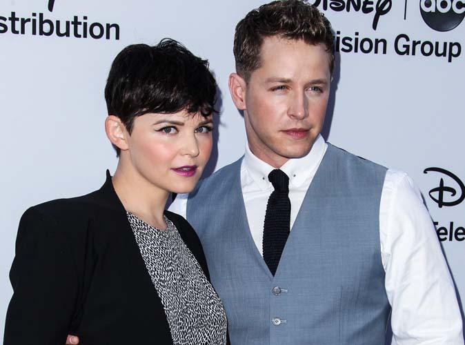 Ginnifer Goodwin et Josh Dallas : les acteurs d'Once Upon a Time sont fiancés !