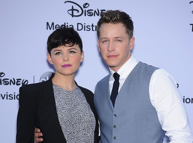 Ginnifer Goodwin : mariée à Josh Dallas !