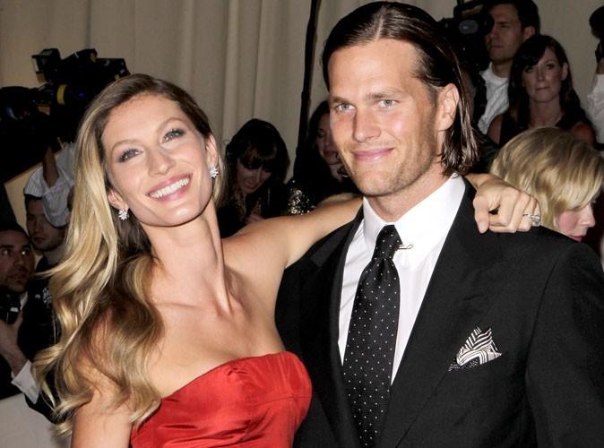 Gisele Bündchen et Tom Brady : le couple le mieux payé en 2010 !