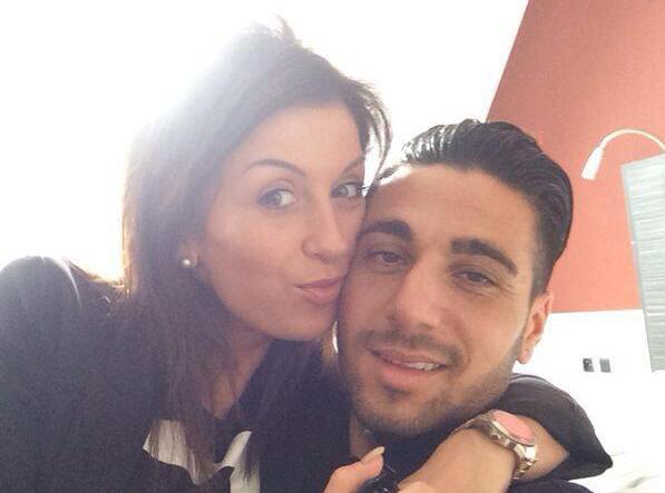 Giulia (QVEMF) : bye bye Steven, elle vous présente son nouveau boyfriend !
