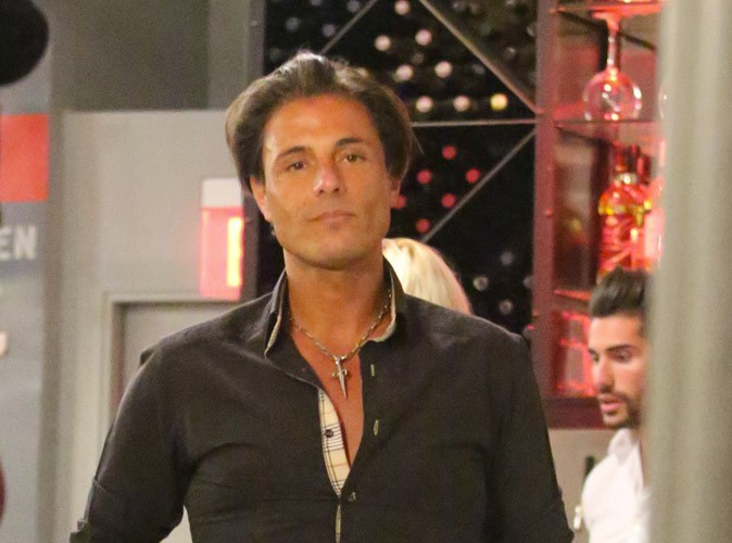 Giuseppe : découvrez le macho italien comme vous ne l'avez jamais vu !