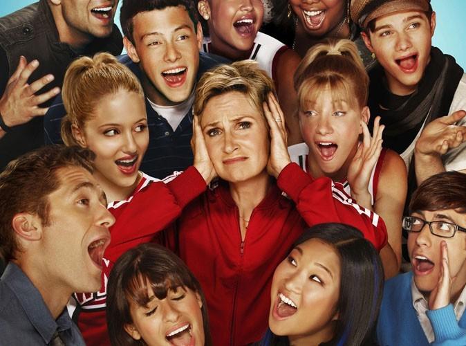 Glee : après le concert, le film en 3D !