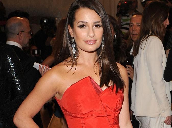 Glee : Lea Michele, la star de la série, va quitter le casting !