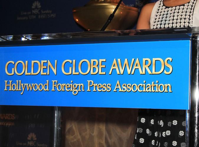 "Golden Globes 2014 : ""La vie d'Adèle"", Leonardo DiCaprio et Sandra Bullock nommés !"