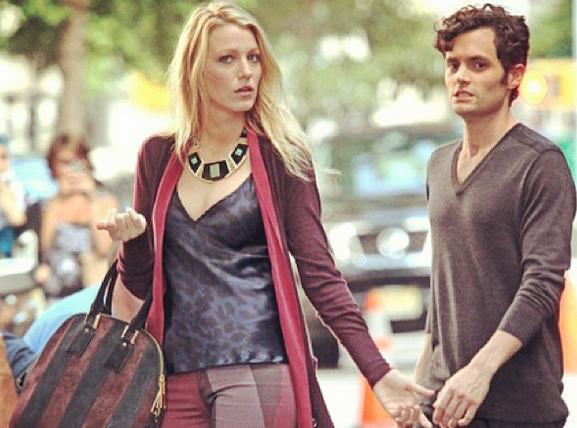 Gossip Girl : Serena Van Der Woodsen aurait du être jouée par...