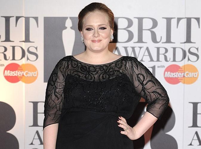 Grammy Awards 2012 : Adele, Kanye West et Bruno Mars en tête des nominations !