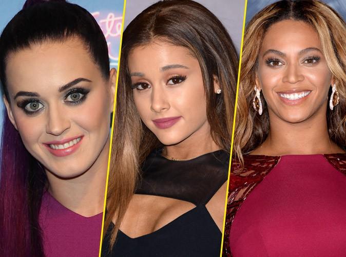 Grammy Awards 2015 : découvrez qui sont les nommés !