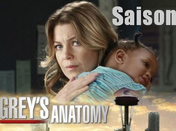 Grey's Anatomy : un personnage va mourir dans l'épisode final de la saison 8... Oui mais qui ?