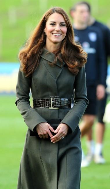 Kate a fait bien des heureux !