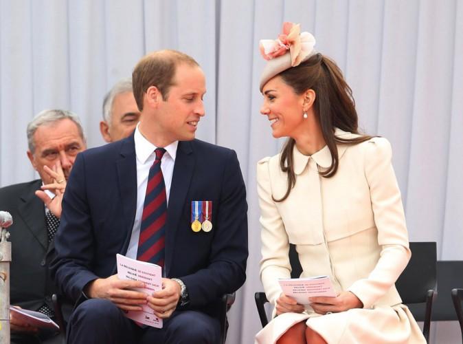 Grossesse de Kate Middleton : la famille royale n'a été mise au courant que très tard !