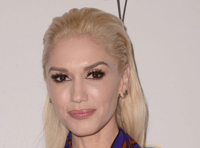 """Gwen Stefani en couple avec Blake Shelton : """"Il m'a vraiment aidé"""" !"""