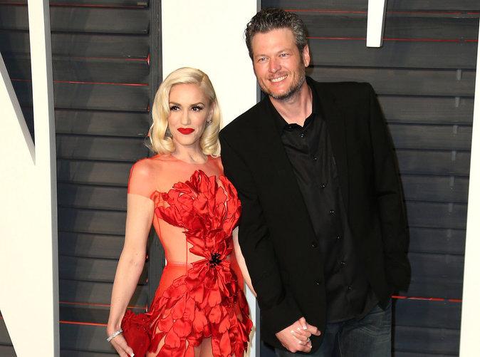Gwen Stefani et Blake Shelton : Le mariage se prépare activement !