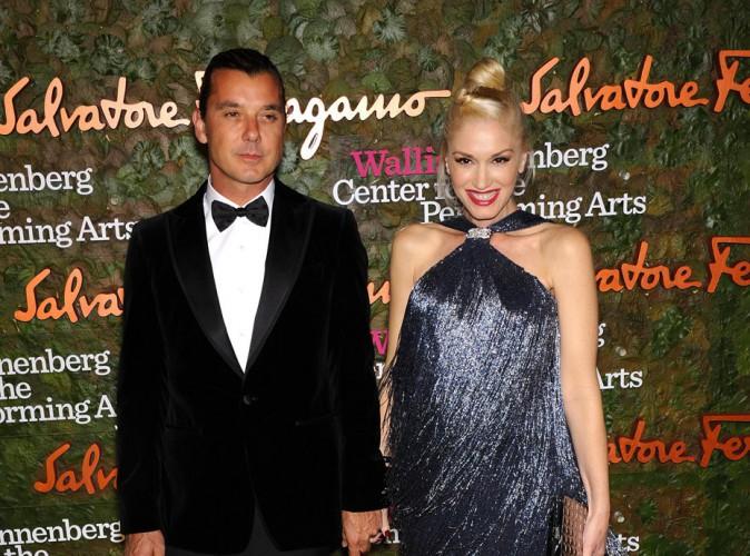 Gwen Stefani et Gavin Rossdale divorcent... Pour cause d'infidélité ?