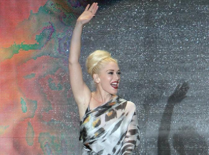 Gwen Stefani fait don d'un million de dollars aux victimes du tsunami !