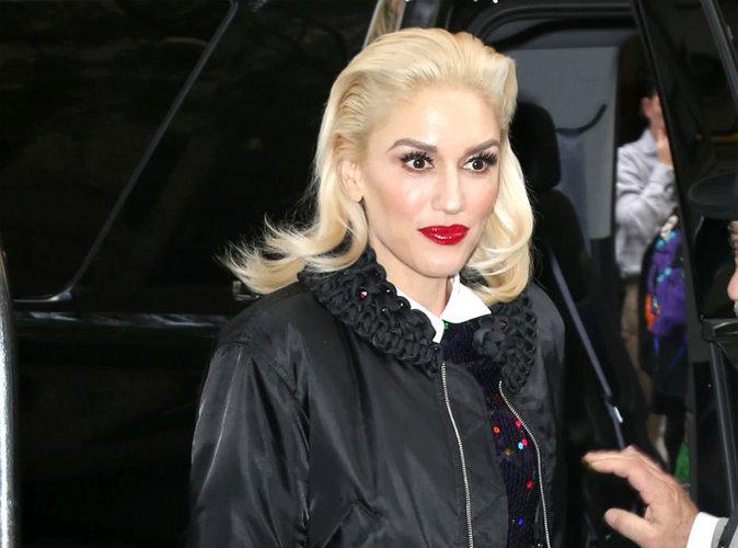 Gwen Stefani : son mari la trompe pendant sa grossesse, et elle l'apprend de la plus horrible des manières