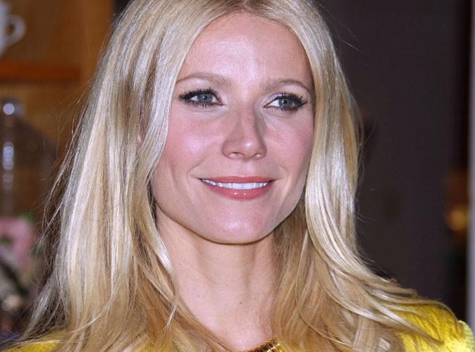 Gwyneth Paltrow : arrêtée par la police new-yorkaise ! Elle en est fière !