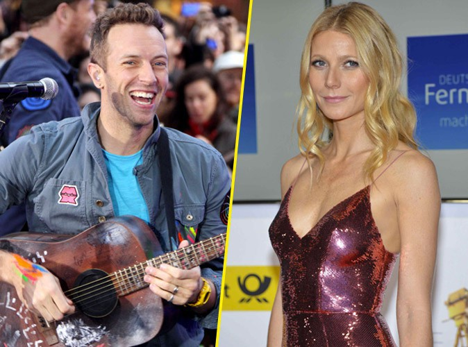 Gwyneth Paltrow : Chris Martin se rend coupable de leur rupture !