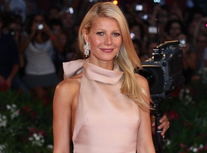 Gwyneth Paltrow : elle admire ses potes infidèles en amour !