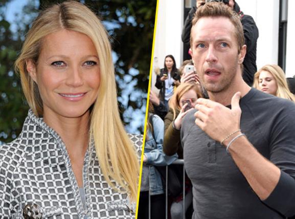 Gwyneth Paltrow et Chris Martin : c'est officiel, c'est la fin !