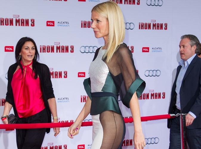 """Gwyneth Paltrow : """"Humiliée"""", elle parle de son épilation intime à la télévision !"""