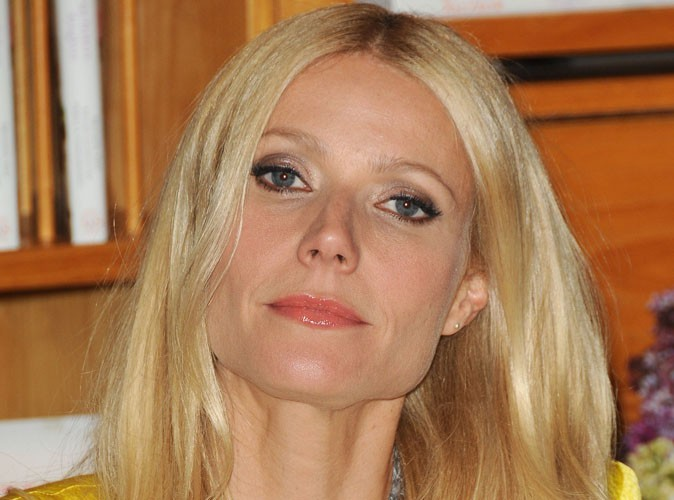 Gwyneth Paltrow insulte sa grand-mère !