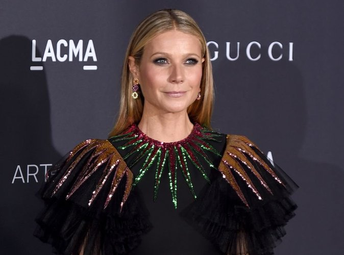 Gwyneth Paltrow : la comédienne passe un nouveau cap !