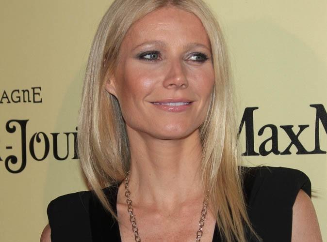 Gwyneth Paltrow : on l'accuse de ne pas avoir écrit son livre de cuisine !