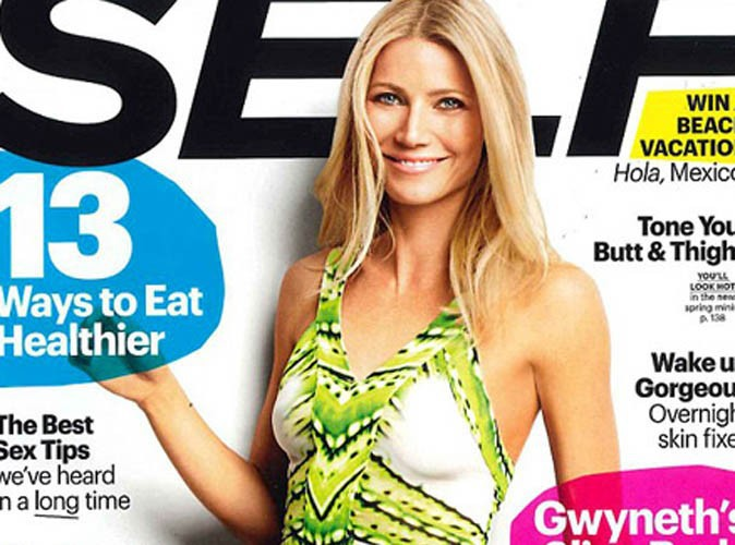 Gwyneth Paltrow : son secret zen ? Le régime sans gluten !