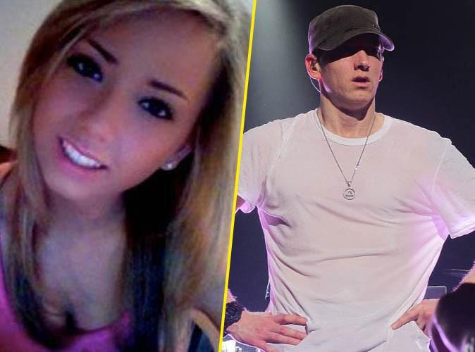 Hailie Scott : moment de gloire pour la fille d'Eminem qui vient d'être élue reine de beauté de son lycée !