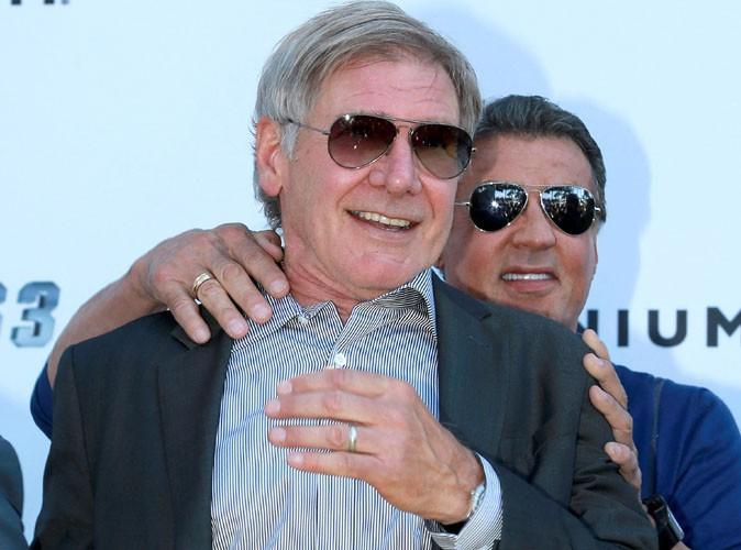 Harrison Ford : blessé sur le tournage de Star Wars VII, il a été transporté d'urgence à l'hôpital !