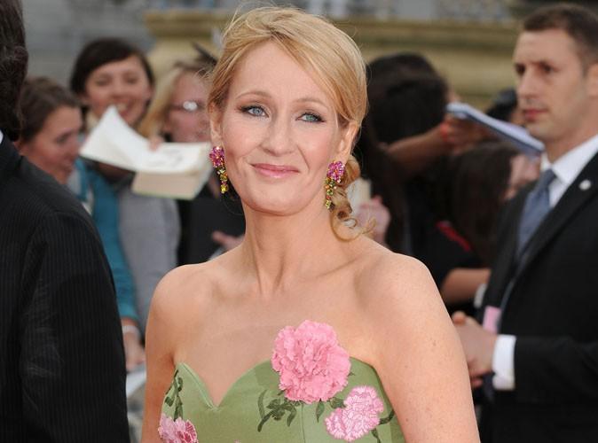 Harry Potter : J.K Rowling annonce une série de films dérivés de la saga du petit sorcier !