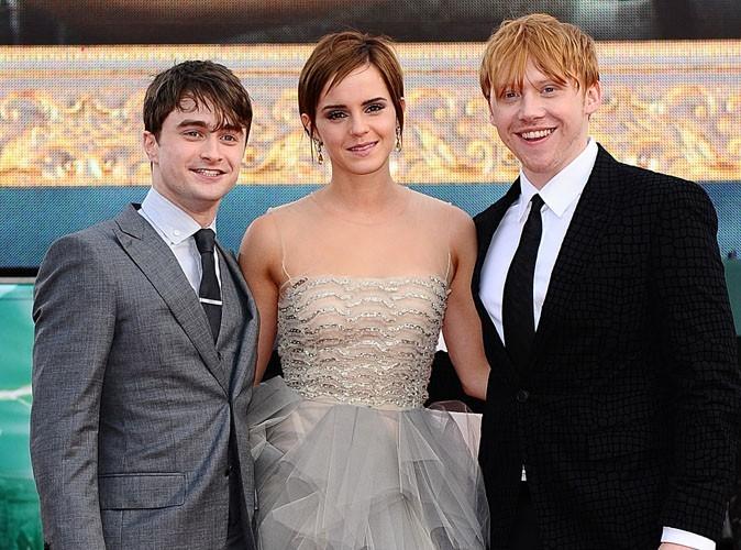 Harry Potter : le film rapporte déjà 475 millions de dollars !