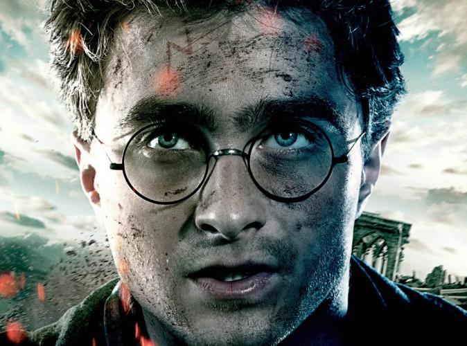 Harry Potter : le sorcier est de retour le 12 décembre !