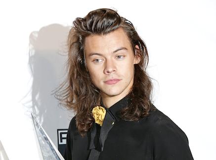 Harry Styles décroche son premier rôle au cinéma !