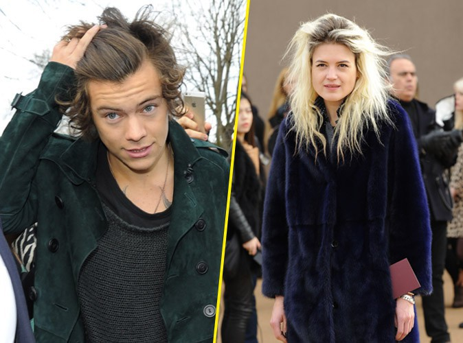 Harry Styles : en couple avec la rockeuse Alison Mosshart ?