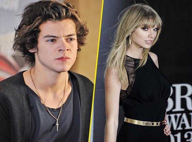 Harry Styles : il regrette être sorti avec Taylor Swift !