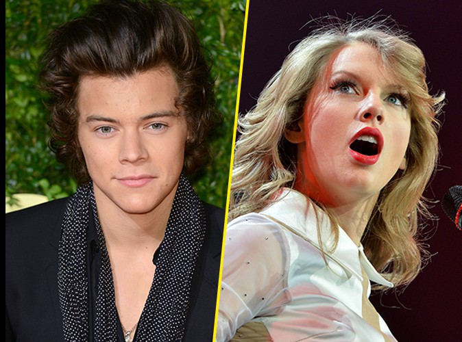 Harry Styles : rabiboché avec son ex Taylor Swift ?