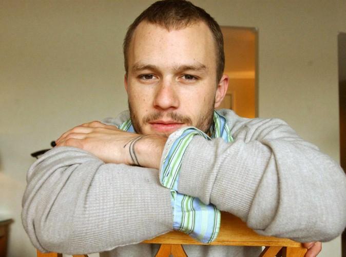 Heath Ledger : 7 ans après sa mort, ses derniers mots révélés