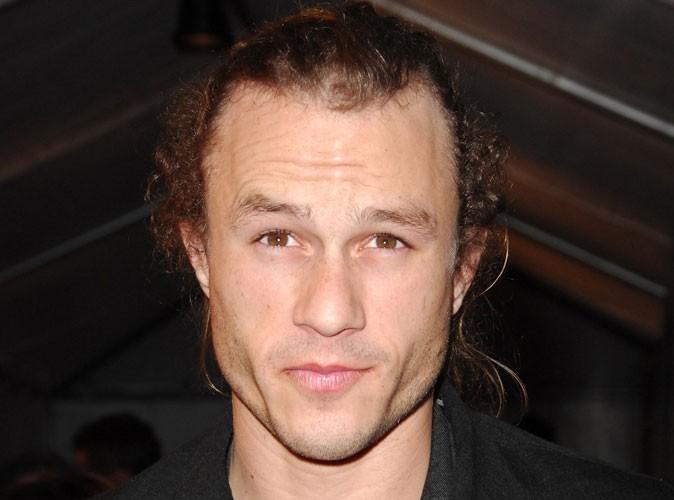Heath Ledger : il avait refusé de jouer Batman !
