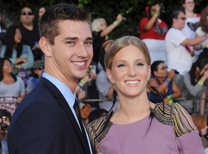 Heather Morris : la star de Glee s'est fiancée !