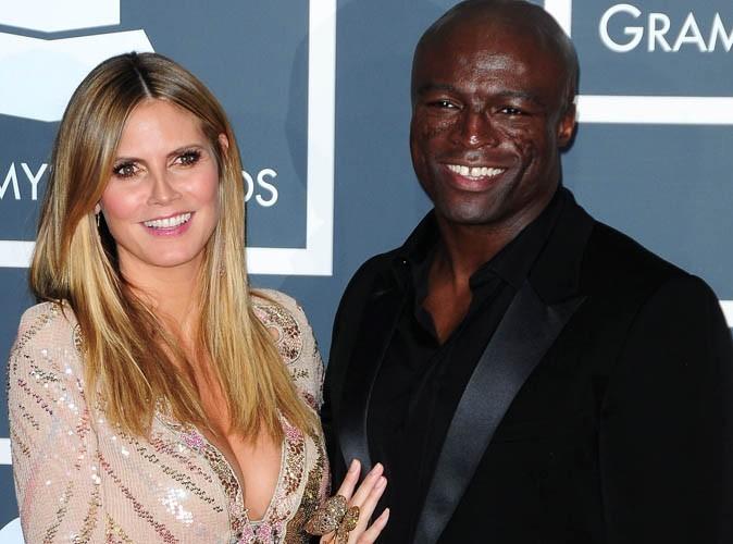 Heidi Klum et Seal divorcent : les dés ne sont pas encore jetés…